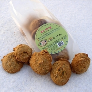 현미 만나볼 (130g)<br>(Brown Rice Mana Balls)